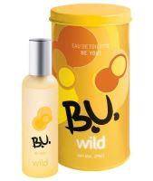 B.U. Wild W EDT 50ml