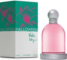 Jesus Del Pozo Halloween Water Lilly W EDT 100ml