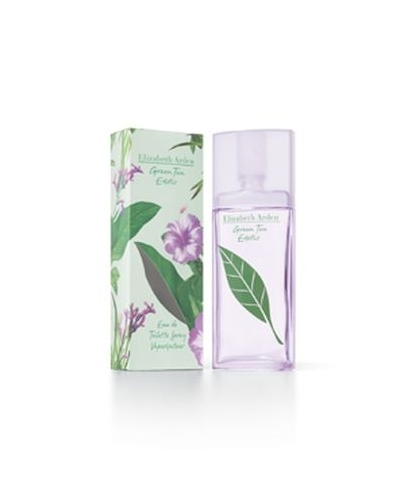 Elizabeth Arden Green Tea Exotic W EDT 50ml TESTER