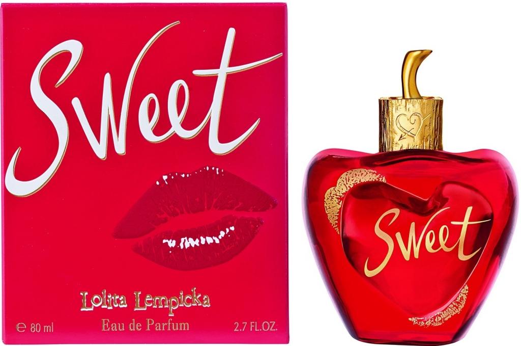 Lolita Lempicka Sweet Parfémovaná voda 50ml W
