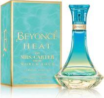 Beyonce Heat The Mrs. Carter Show World Tour Parfémovaná voda 100ml W
