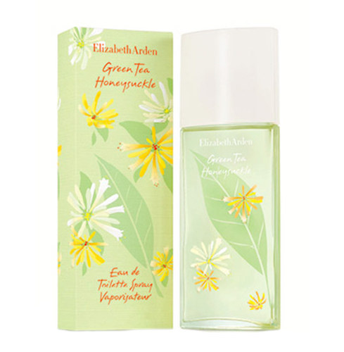 Elizabeth Arden Green Tea Honeysuckle W EDT 50ml