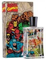 Marvel Comics Invincible EDT 75ml