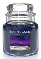 Yankee Candle Kilimanjaro stars 411g