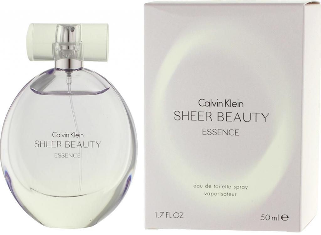 Calvin Klein Sheer Beauty Essence W EDT 50ml