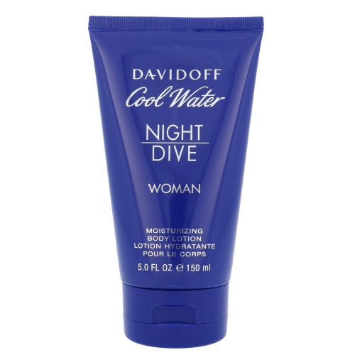 Davidoff Cool Water Night Dive W BL 150ml