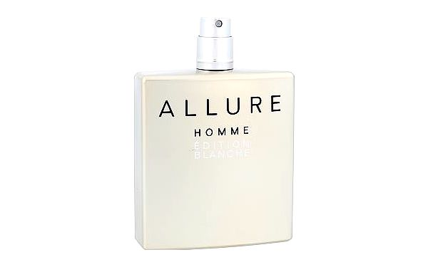Chanel Allure Edition Blanche 50ml M EDP tester