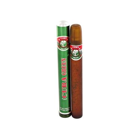 CUBA Cuba Green Standardní balení 35ml M