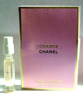 Chanel Chance parfemovaná voda 2 ml vzorek W