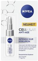 Nivea Cellular Anti-Age Intensive Cure Hyaluron 5ml