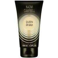 Naomi Campbell Queen Of Gold Shower Gel W 150ml