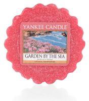 Yankee Candle Vonný vosk Garden by the sea 22g