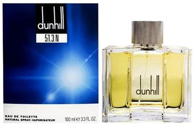 Dunhill 51.3 N M EDT 100ml