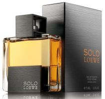 Loewe Solo M EDT 75ml