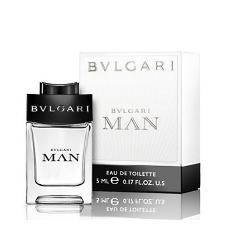 Bvlgari MAN M EDT 5ml
