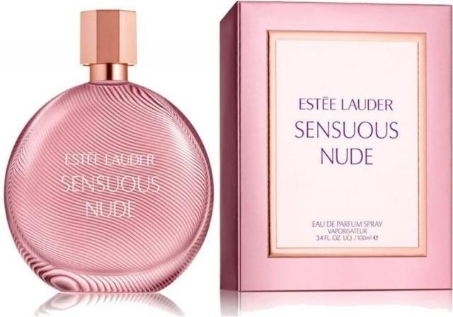 E.Lauder Sensuous Nude