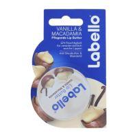 Labello Lip Butter Vanilla & Macadamia 19ml