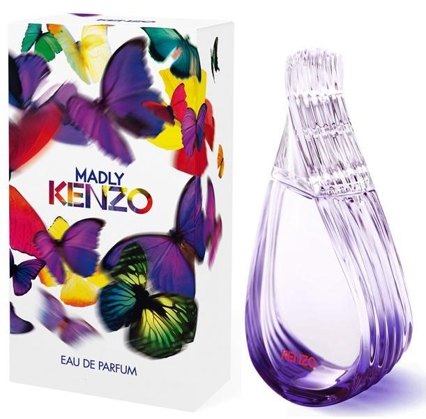 Kenzo Madly W EDP 80ml