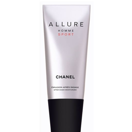 Chanel Allure Homme Sport After Shave Moisturizer M 100 ml