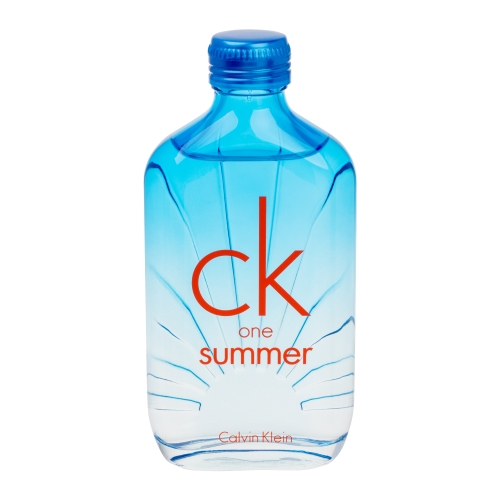 Calvin Klein CK One Summer 2017 U EDT 100ml
