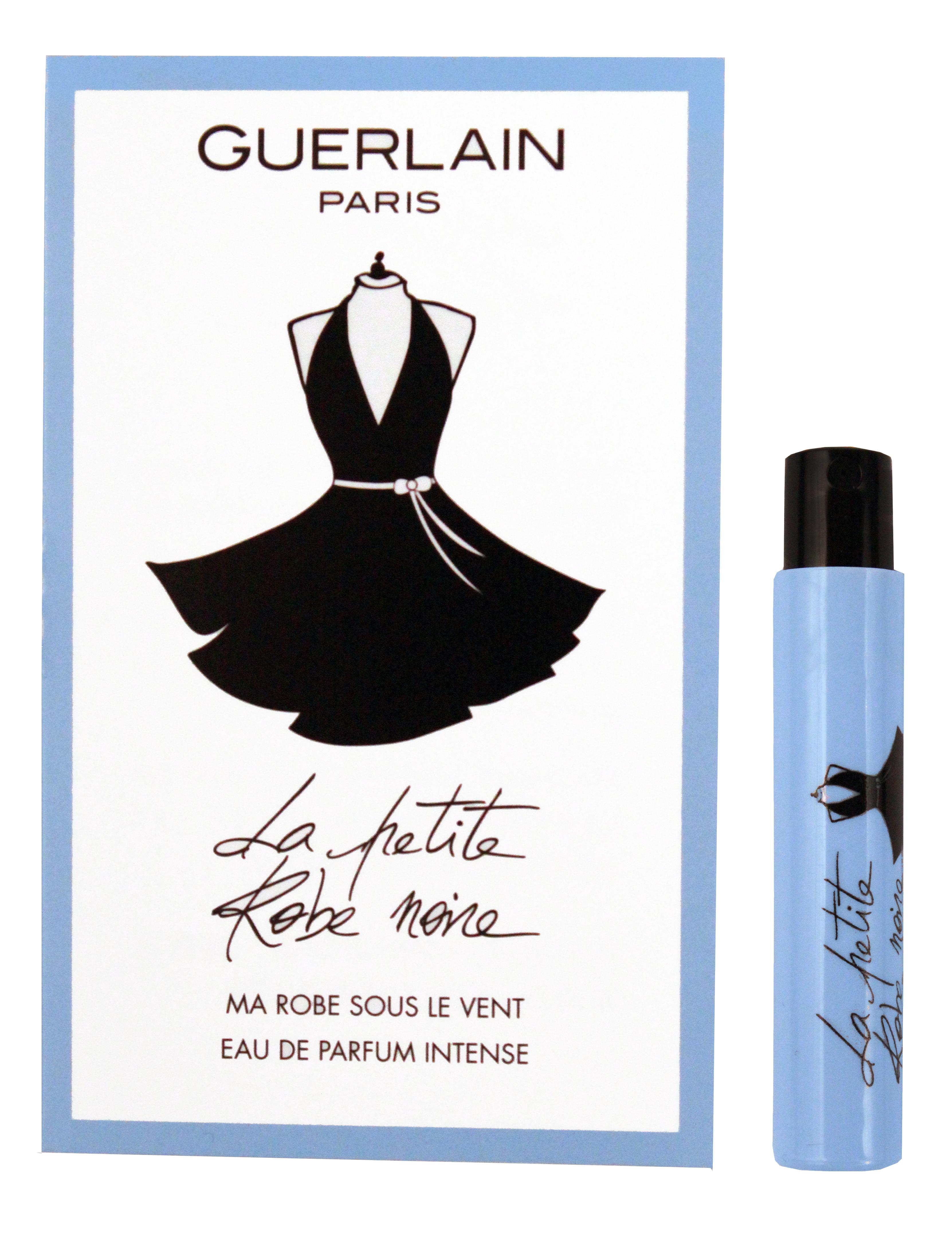 Guerlain La Petite Robe Noire W EDP 0,7ml