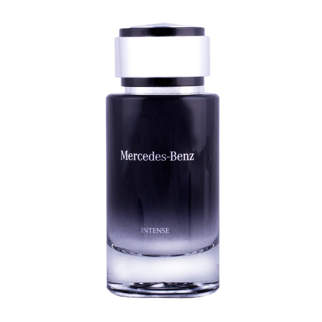 Mercedes-Benz Mercedes-Benz Intense M EDT 120ml TESTER