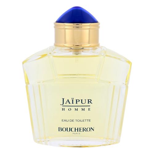 Boucheron Jaipur Pour Homme M EDT 100ml