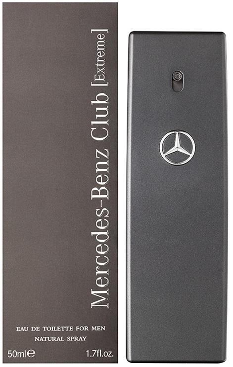 Mercedes-Benz Club Extreme M EDT 50ml