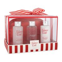 Grace Cole Frosted Cherry & Vanilla Luxury Set