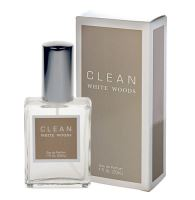 Clean White Woods EDP W60 T