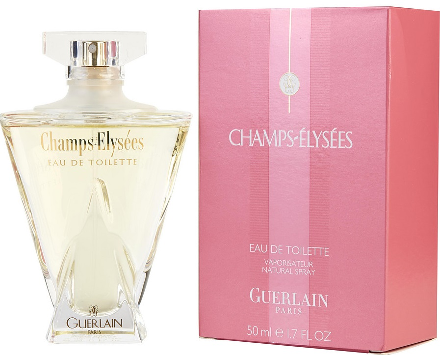 Guerlain Champs Elysess W EDT 50ml