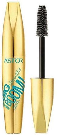 Astor Big & Beautiful Boom Volume Waterproof 12ml - 800 Black