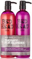 Tigi Bed Head Dumb Blonde Duo Set