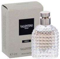Valentino Uomo Acqua M EDT 4ml