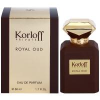 Korloff Private Royal Oud UNI EDP 50ml