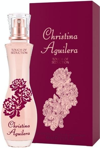 Christina Aguilera Touch of Seduction W EDP 60ml