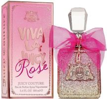 Juicy Couture Viva La Juicy Rose W EDP 100ml