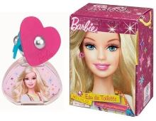 Barbie Fashion EDT 100ml