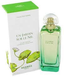 Hermes Un Jardin Sur Le Nil W EDT 100ml