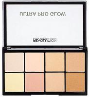 Makeup Revolution London Ultra Pro Glow Palette 20g