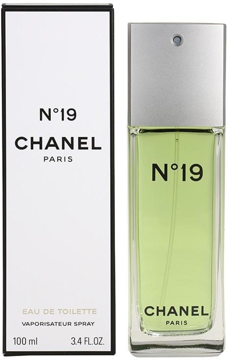 Chanel N°19 W EDT 100ml
