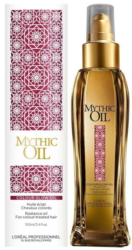 L´Oréal Professionnel Mythic Oil Colour Glow Oil 100ml