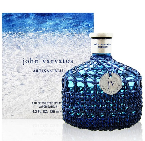 John Varvatos Artisan Blu M EDT 125ml