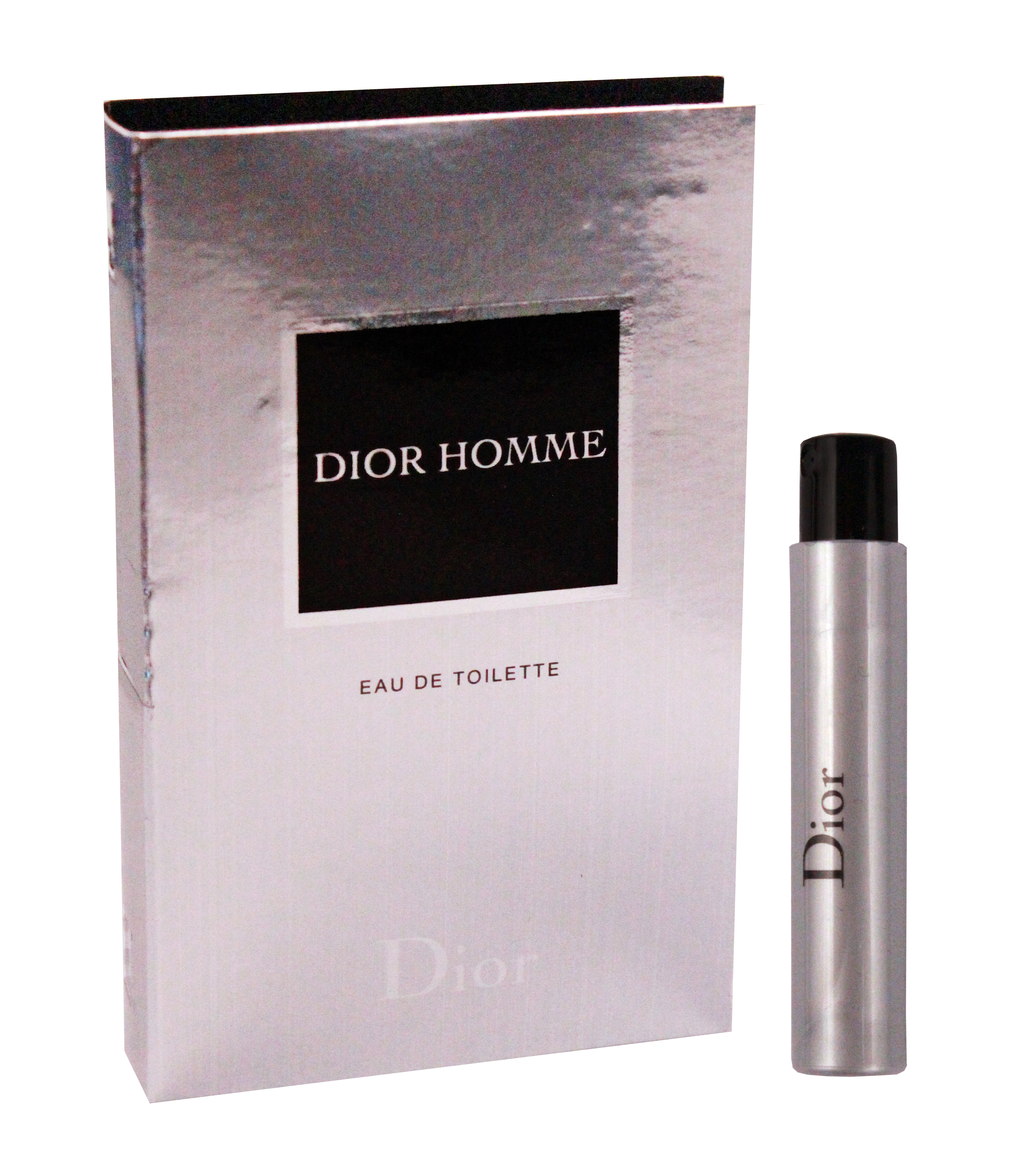 Dior Homme Eau De Toilette M EDT 1ml