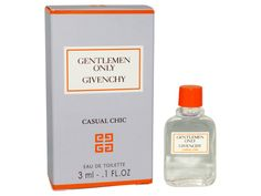 Givenchy Gentlemen Only Casual Chic M EDT 3ml