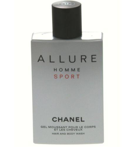 Chanel Allure Homme Sport Shower Gel 200ml
