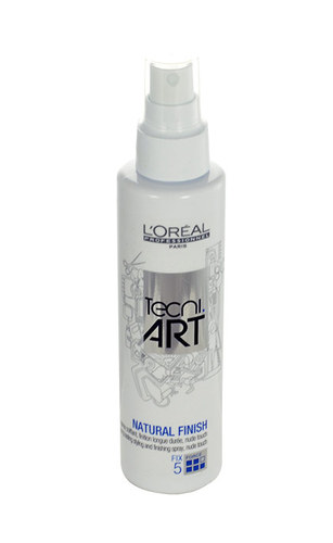 L'Oréal Professionnel Tecni Art Natural Finish Spray 150ml W