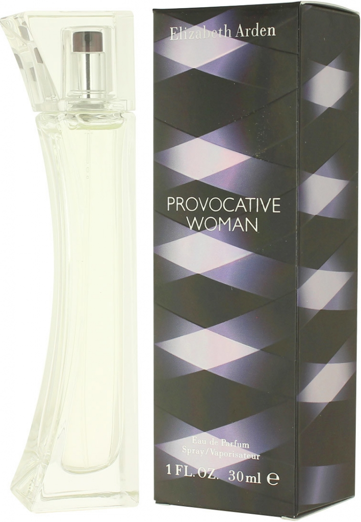 Elizabeth Arden Provocative Woman W EDP 30ml
