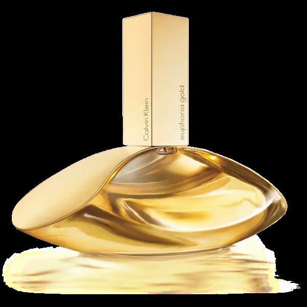 Calvin Klein Euphoria Gold W EDP 100ml TESTER