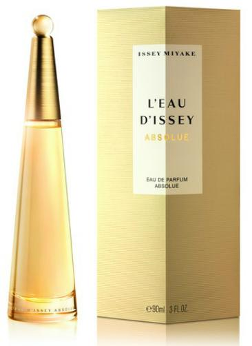 Issey Miyake L'Eau D'Issey Absolue W EDP 90ml